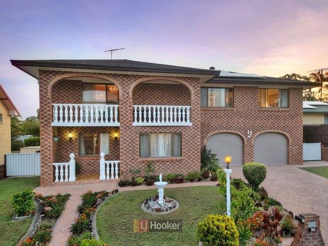 11 Dumaresq Street, Sunnybank Hills, Qld 4109