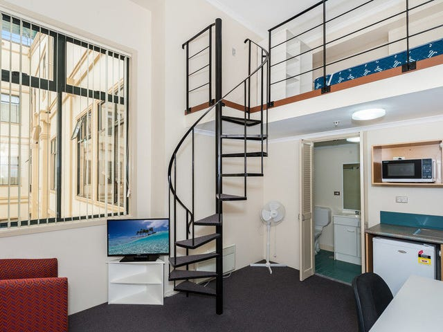 3123/185 Broadway, Ultimo, NSW 2007