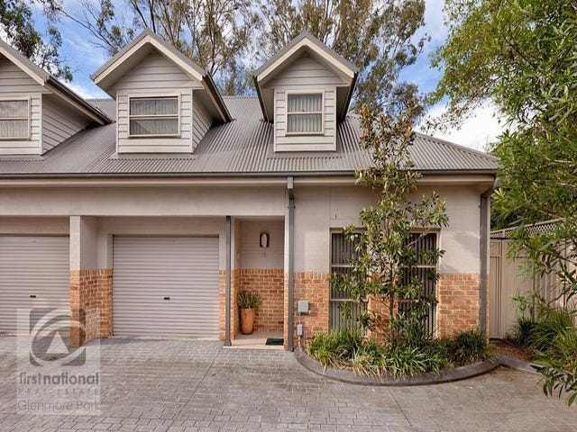 3/141 Jamison Road, Penrith, NSW 2750