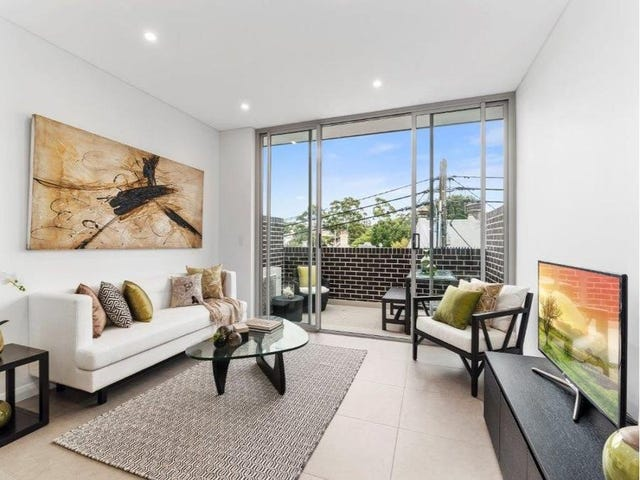 11/66 Mullens Street, Balmain, NSW 2041