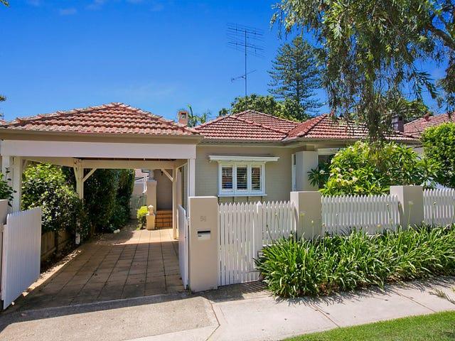 54 Boyle Street, Balgowlah, NSW 2093