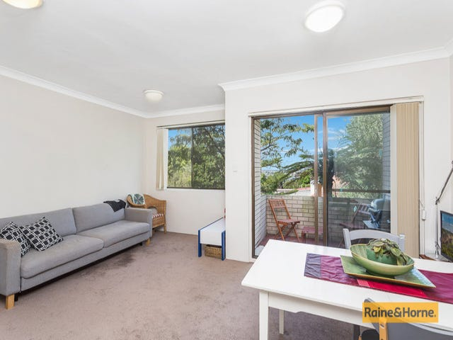 4/19-21 Crows Nest Road, Waverton, NSW 2060