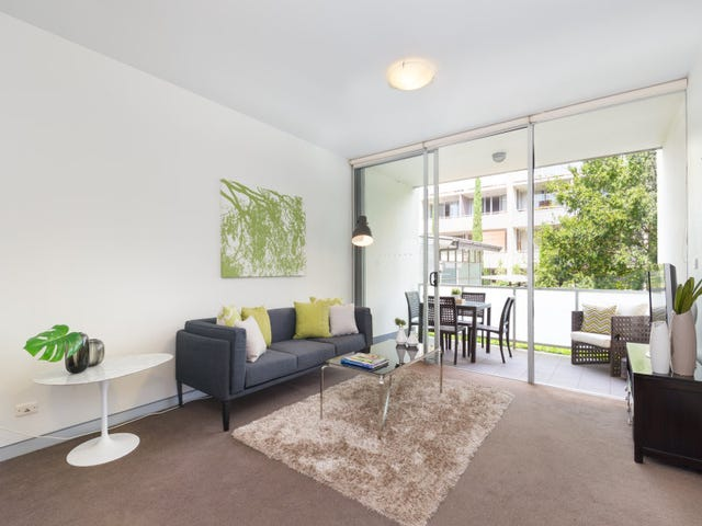 67/37 Morley Avenue, Rosebery, NSW 2018
