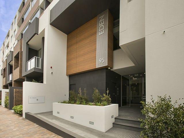 608/95 Ross Street, Glebe, NSW 2037