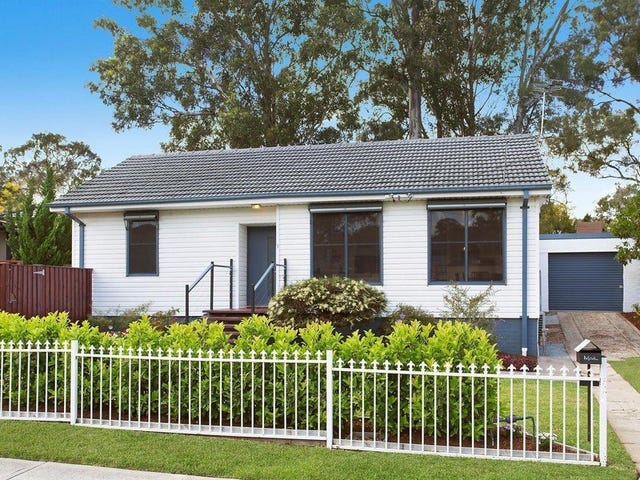1 Dulcie Street, Seven Hills, NSW 2147