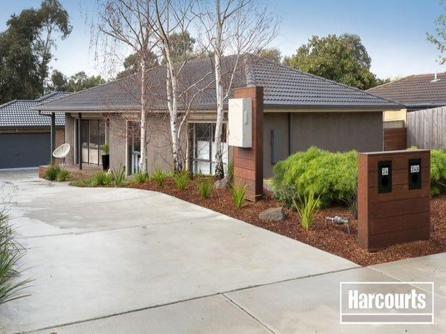 34 Blackwood Drive, Narre Warren, Vic 3805