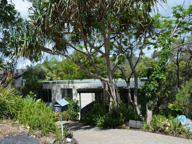 31 Skyline Crescent, Crescent Head, NSW 2440