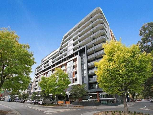 201/32 Bray Street, South Yarra, Vic 3141