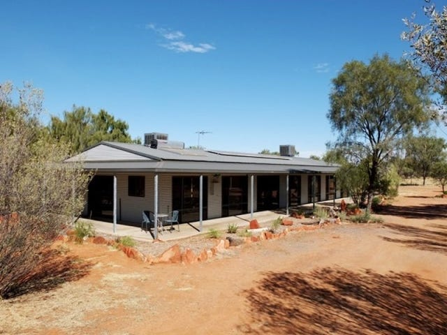 NTP4311 (29) Chateau Road, Connellan, NT 0873