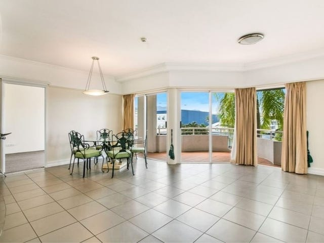 5/73 Spence Street, Cairns City, Qld 4870