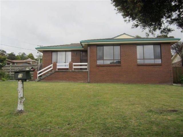 18 Talita Avenue, Summerhill, Tas 7250