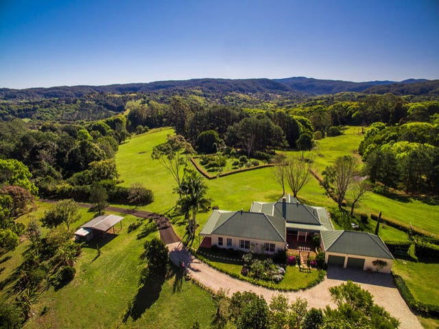 # 161 Repentance Creek Road, Federal, NSW 2480