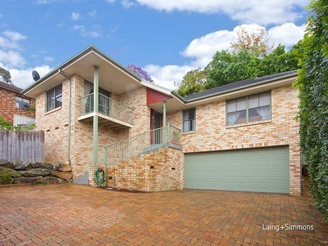2/11B Page Street, Wentworthville, NSW 2145