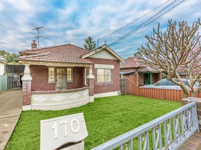 170 Woniora Road, South Hurstville, NSW 2221