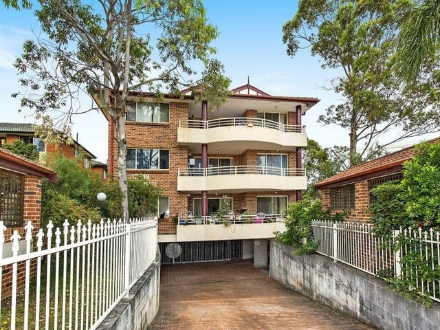 1/17-19 Station Street West, Parramatta, NSW 2150