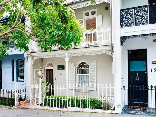 17 Regent Street, Paddington, NSW 2021