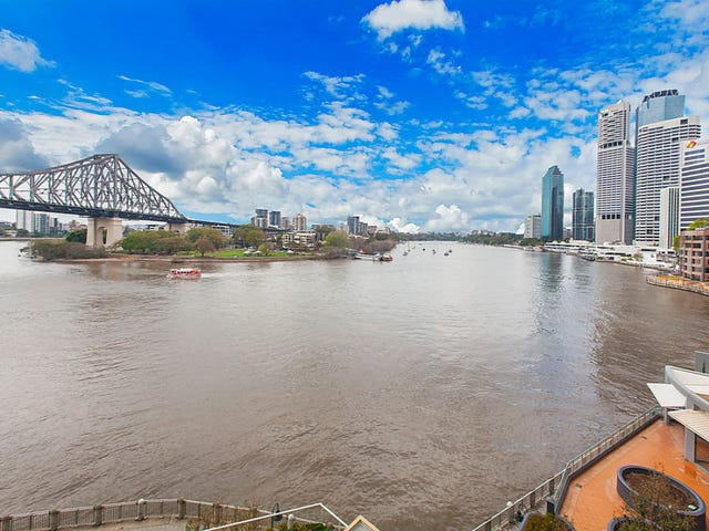 17/32 Macrossan Street, Brisbane City, Qld 4000