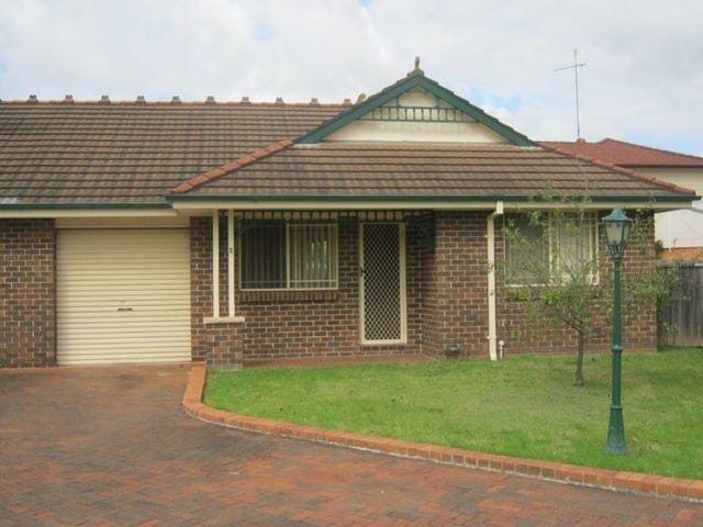 9/456 Cranebrook Road, Cranebrook, NSW 2749