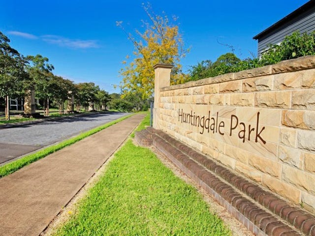Lot 400 to 435 Huntingdale Park Estate, Berry, NSW 2535