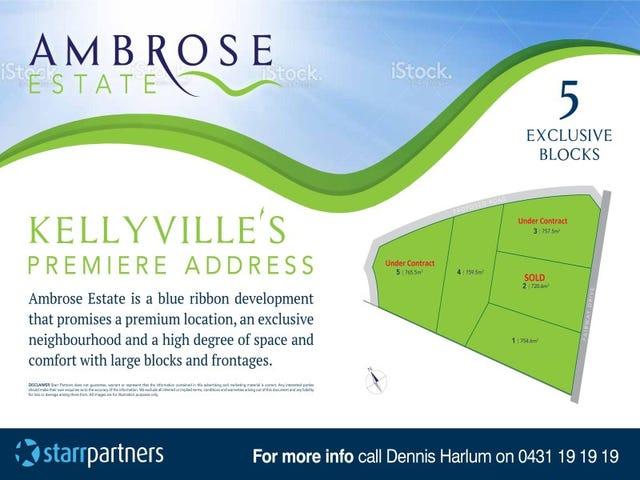 1 Fairway Drive, Kellyville, NSW 2155