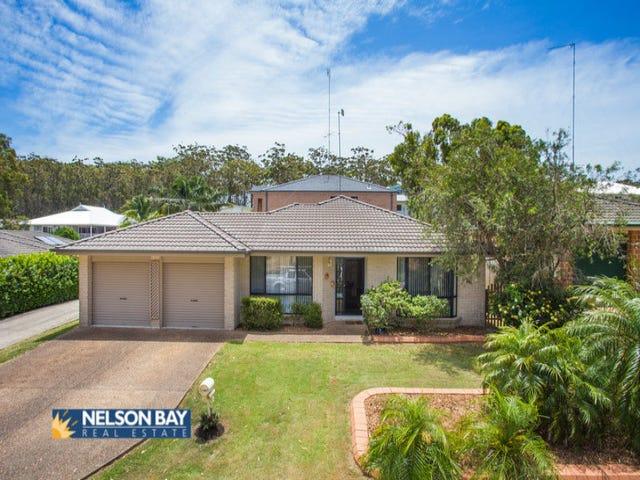 69a Bagnall Beach Road, Corlette, NSW 2315