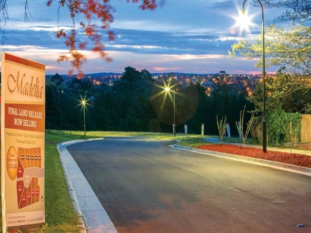 Lot 6, Madelia Court, Ballarat, Vic 3350