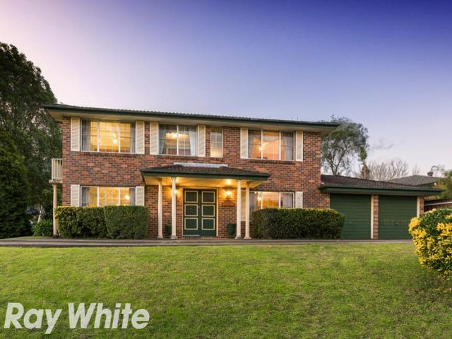 2 Hakea Place, Baulkham Hills, NSW 2153