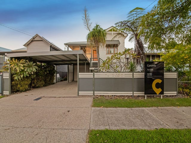 28 Kate Street, Shorncliffe, Qld 4017