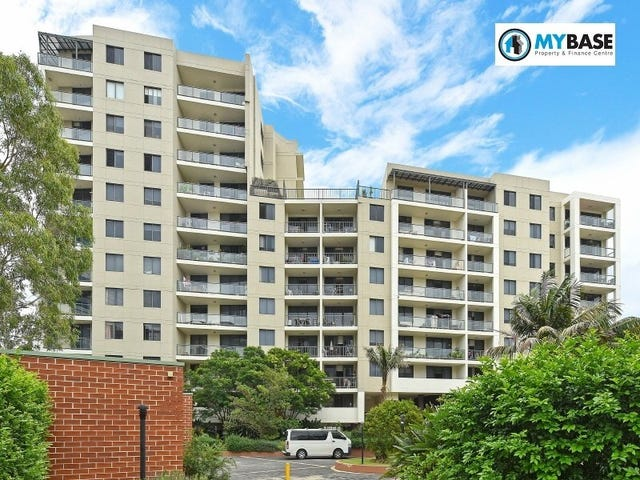 124/323 Forest Road, Hurstville, NSW 2220