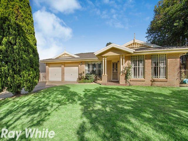 97 Amphitheatre Circuit, Baulkham Hills, NSW 2153