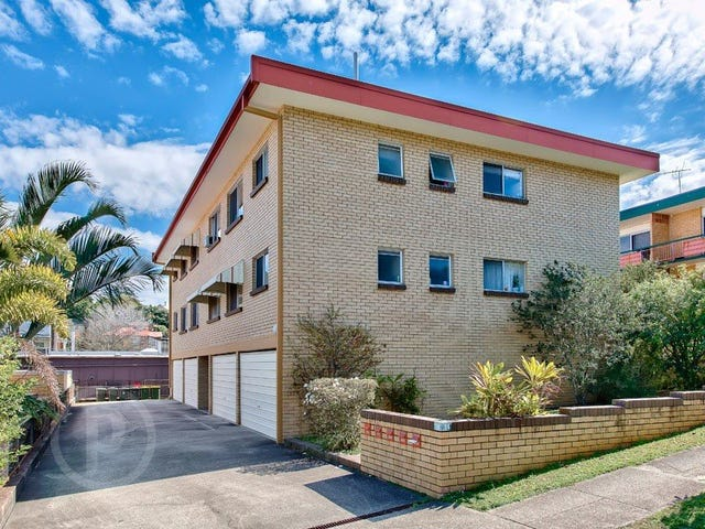1/14 Montpelier St, Clayfield, Qld 4011