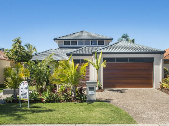 2142 Beaufort Way, Hope Island, Qld 4212