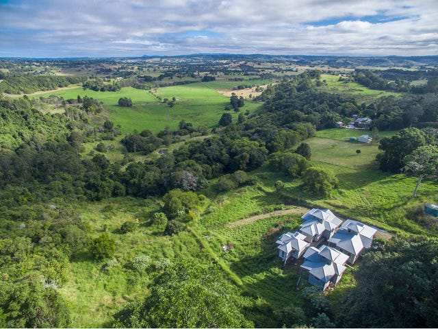 187 Cameron Road, McLeans Ridges, NSW 2480