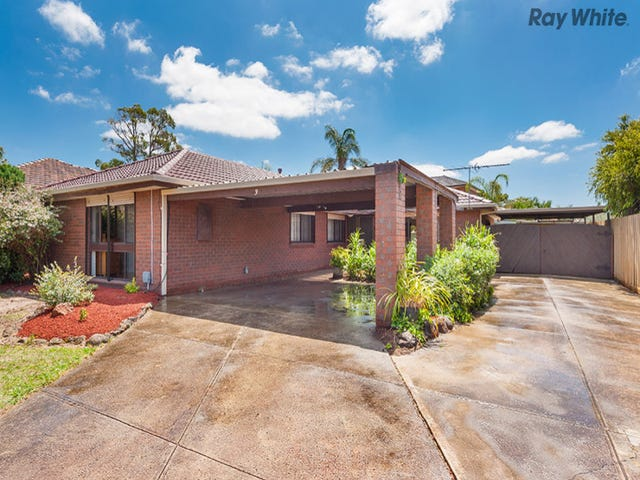 3 Bell Court, Keilor Downs, Vic 3038
