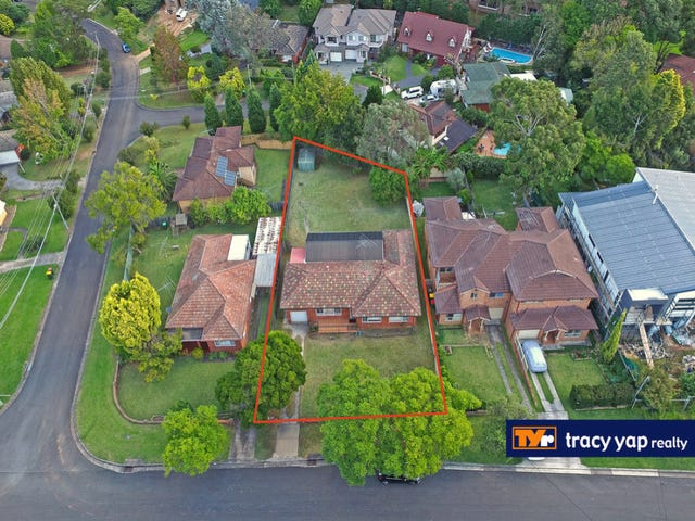 46 Third Avenue, Epping, NSW 2121