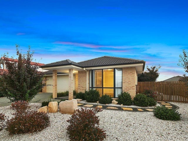12 Howmans Street, Harrison, ACT 2914