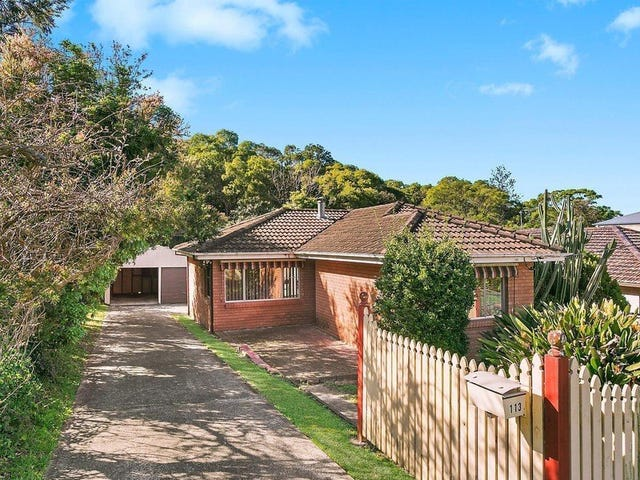 113 Murray Park Road, Figtree, NSW 2525