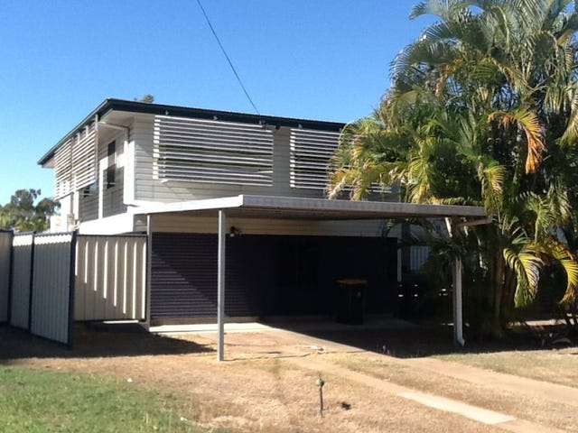 5 Acton Court, Dysart, Qld 4745