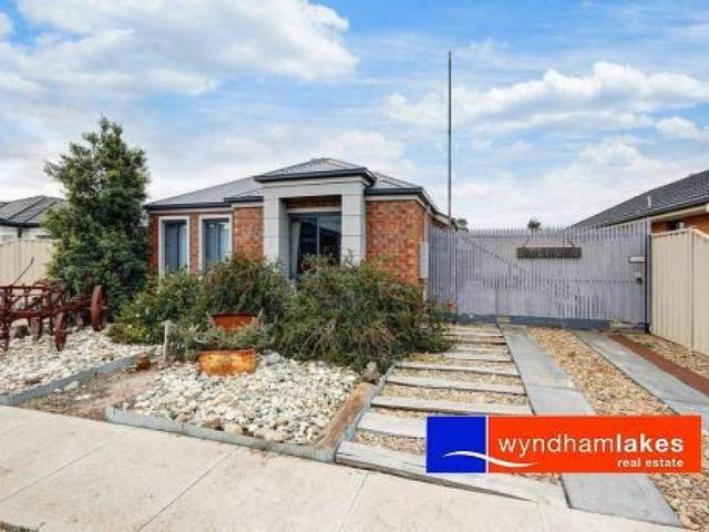 8 Nautilus Close, Wyndham Vale, Vic 3024
