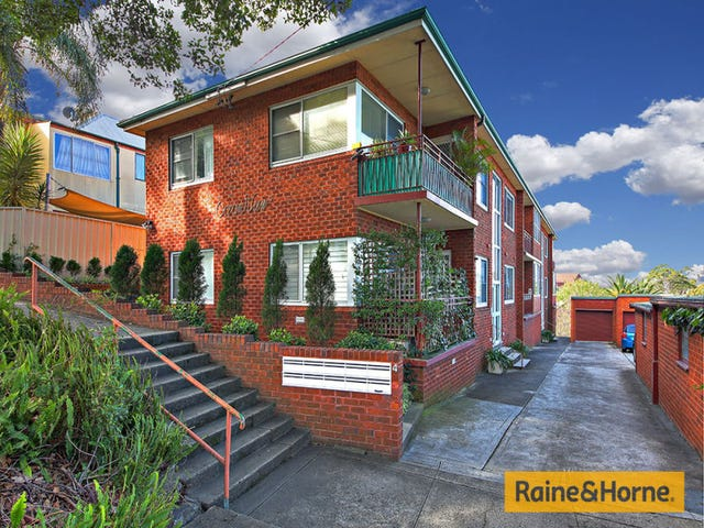2/4 Pitt-Owen Avenue, Arncliffe, NSW 2205