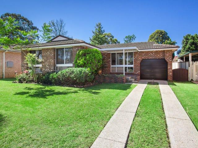 30 Shadlow Crescent, St Clair, NSW 2759