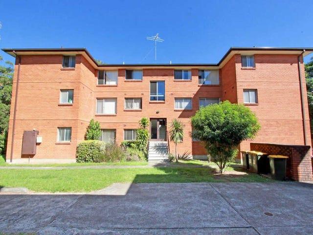 5/59 ST ANN STREET, Merrylands, NSW 2160