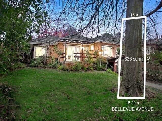 57 Bellevue Avenue, Rosanna, Vic 3084