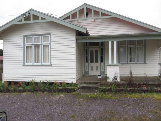 6 Knox Street, Queenstown, Tas 7467