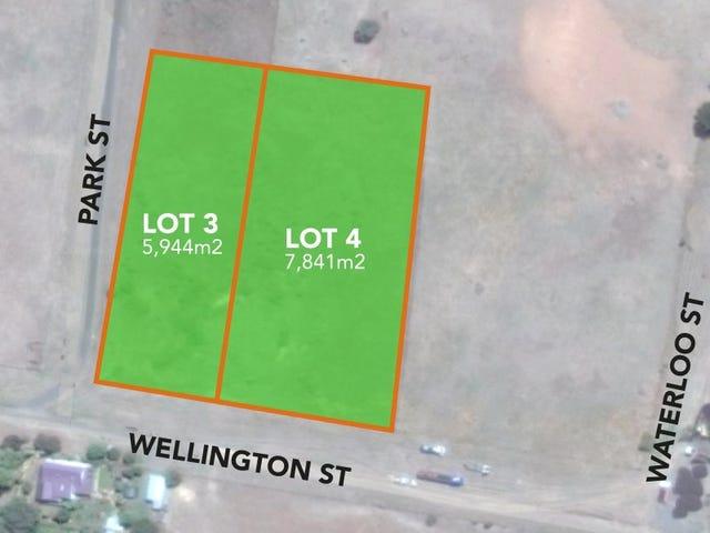 11-17 Wellington Street, Ross, Tas 7209