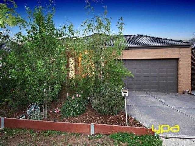 10 Flinders Place, Caroline Springs, Vic 3023