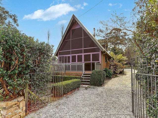 25 Old Wingello Road, Bundanoon, NSW 2578