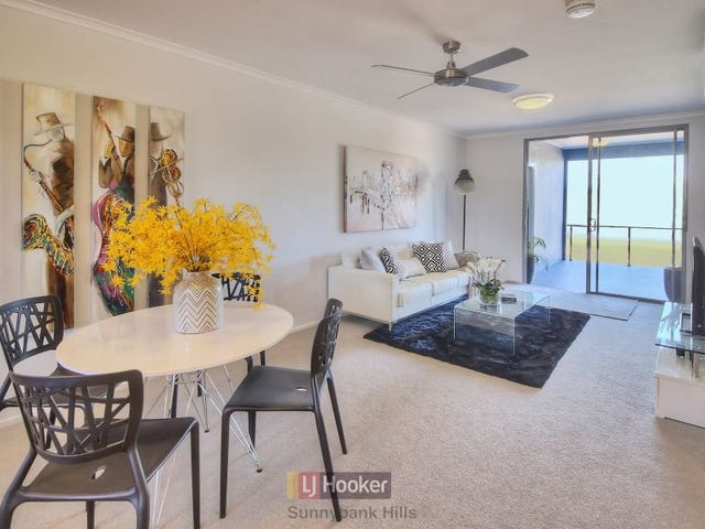 Unit 112/54 Slobodian Avenue, Eight Mile Plains, Qld 4113