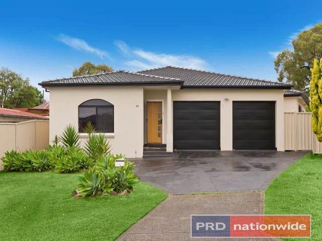 24 Leah Avenue, Picnic Point, NSW 2213