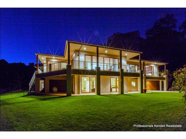 Lot 8 - 163 Curtis Road, Tamborine Mountain, Qld 4272